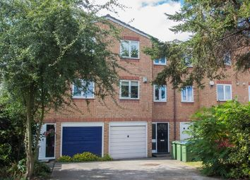 Thumbnail 3 bed property to rent in Crosslet Vale, Greenwich