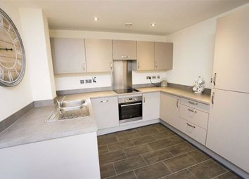 2 bed flat to rent in Mill Lane, Burscough, Ormskirk L40