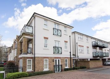 Thumbnail 2 bed flat for sale in Bader Way, Queen Mary's Place, Roehampton