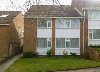 Thumbnail 2 bed flat to rent in Greendale Road, Coventry, West Midlands
