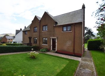 Thumbnail 3 bed semi-detached house to rent in Sydney Crescent, Auchterarder
