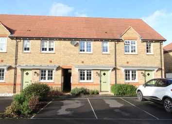 Thumbnail 3 bed terraced house for sale in Thackeray Close, Ottery St. Mary