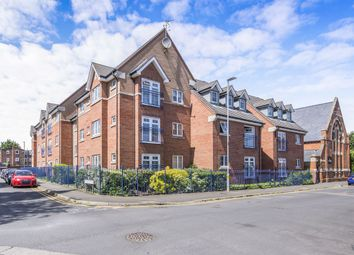Thumbnail 2 bedroom flat for sale in Holland Close, Loughborough