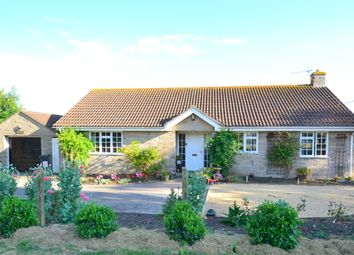 Thumbnail 2 bed detached bungalow for sale in Holton, Somerset