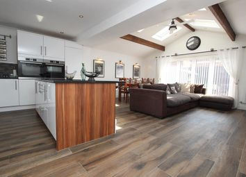4 bed link-detached house for sale in Cumberland Close, Darwen BB3