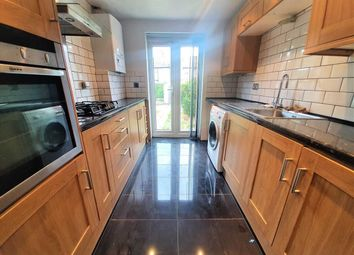 Thumbnail 2 bed terraced house to rent in Monmouth Road, London