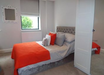 Thumbnail 2 bedroom flat for sale in Stephenson House, The Grove, Gravesend, Kent