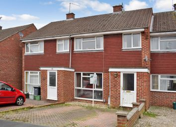 Thumbnail 3 bed terraced house for sale in Sandown Way, Newbury