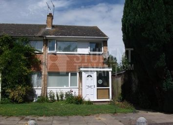 Thumbnail 2 bedroom shared accommodation to rent in Bramshaw Road, Canterbury, Kent