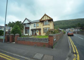 Thumbnail 3 bed semi-detached house for sale in Margam Road, Margam, Port Talbot