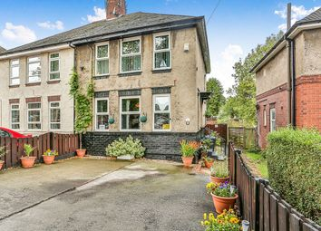 Thumbnail 3 bedroom semi-detached house for sale in Molineaux Road, Sheffield