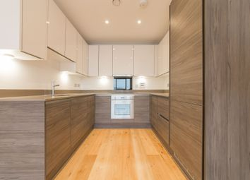 Thumbnail 1 bed flat to rent in Aurora Point, 289 Grove Street, Surrey Quays, London