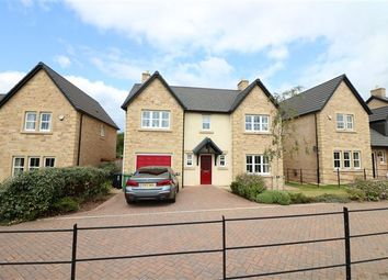 Thumbnail 4 bed detached house for sale in Gladwin Drive, Houghton, Carlisle, Cumbria