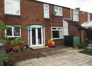 Thumbnail 3 bedroom terraced house for sale in Princess Anne Drive, Rubery, Rednal, Birmingham