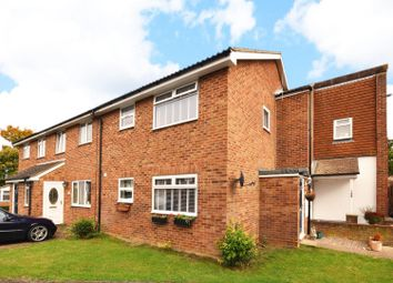 Thumbnail 1 bed property for sale in The Everglades, Hempstead, Gillingham