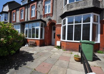 Thumbnail 2 bed flat to rent in Stoneby Drive, Wallasey