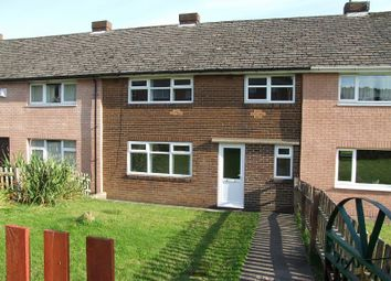 Thumbnail 3 bedroom property to rent in Woodbrook Place, Mixenden, Halifax