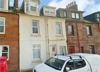 Thumbnail 3 bed terraced house for sale in Union Street East, Arbroath