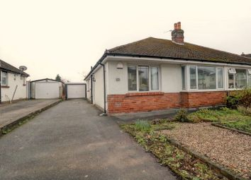 Thumbnail 2 bed semi-detached house for sale in Harrison Road, Fulwood, Preston