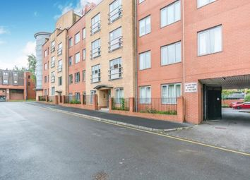 2 bed flat for sale in Broadwalk, 2 Upper William Street, Birmingham, West Midlands B1