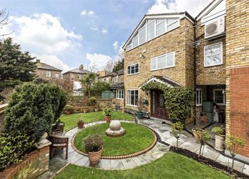 Thumbnail 7 bed property for sale in Surrey Crescent, London