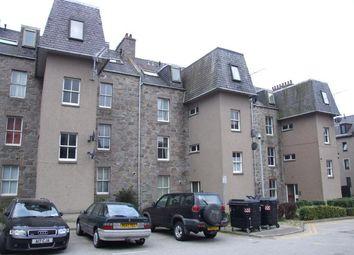 1 bed flat to rent in Richmond Walk, Aberdeen AB25