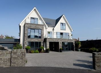 Thumbnail 6 bedroom property for sale in St. Annes Close, Langland, Swansea