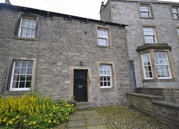 Thumbnail 2 bed cottage for sale in Church View, Main Street, Gisburn, Lancashire