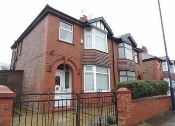 Thumbnail 3 bedroom semi-detached house for sale in Mill Lane, Denton, Manchester