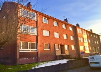 Thumbnail 2 bed flat for sale in Cleveden Place, Kelvindale, Glasgow