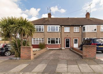 3 bed terraced house for sale in Wye Road, Gravesend DA12