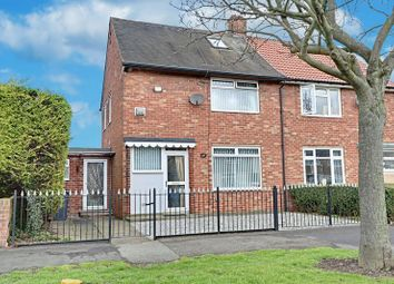 Thumbnail 2 bedroom terraced house for sale in Anson Road, Hull