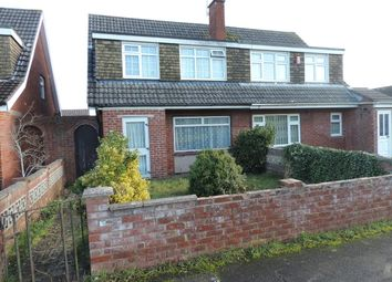 Thumbnail 3 bedroom semi-detached house for sale in Rowberrow, Whitchurch, Bristol