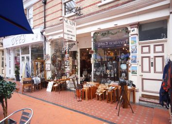Thumbnail Retail premises to let in 7 Westbourne Arcade, Westbourne, Bournemouth