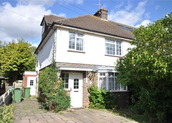 4 bed semi-detached house for sale in Horsham, West Sussex RH12