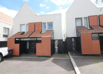 Thumbnail 2 bedroom semi-detached house for sale in Brickcroft Hoppit, Newhall, Harlow