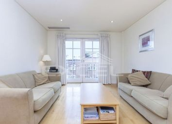 Thumbnail 1 bed flat to rent in Clarendon Court, 33 Maida Vale, London