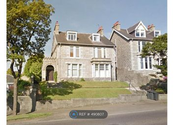 Thumbnail 2 bed flat to rent in Anderson Drive, Aberdeen