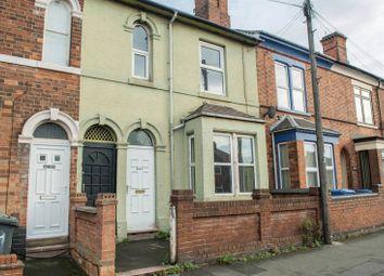 Thumbnail 4 bedroom terraced house for sale in London Road, Alvaston, Derby