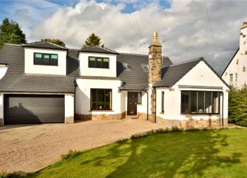 Thumbnail 6 bed detached house for sale in Hawksworth Lane, Guiseley, Leeds, West Yorkshire