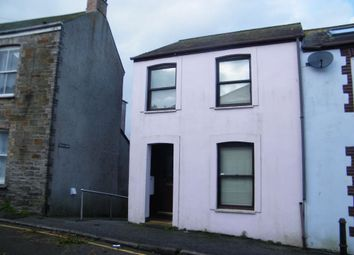 Thumbnail 3 bed end terrace house to rent in Vernon Place, Falmouth