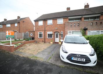 Thumbnail 2 bed flat for sale in Windsor Road, Dawley, Telford