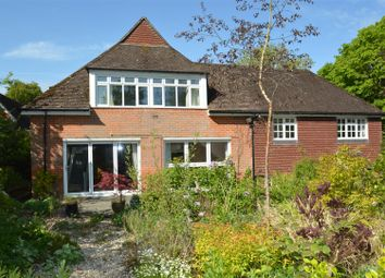 Thumbnail 4 bed semi-detached house for sale in Church Road, Buxted, Uckfield