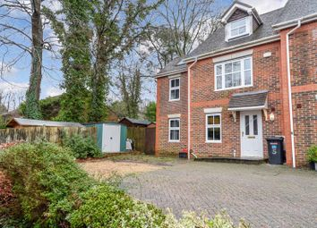 Kilderkin Drive, Horndean, Waterlooville PO8. 5 bed semi-detached house for sale