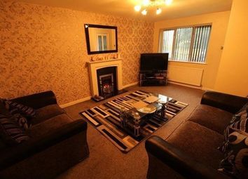 Thumbnail 3 bed semi-detached house for sale in Clarkson Close, Heckmondwike