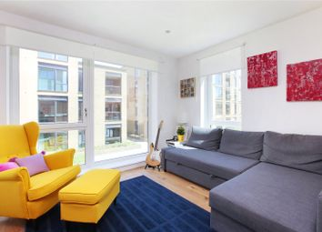 Thumbnail 2 bed flat for sale in Peachey House, Eltringham Street, Wandsworth, London