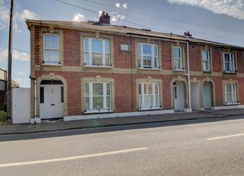 3 bed end terrace house for sale in Whyke Road, Chichester PO19