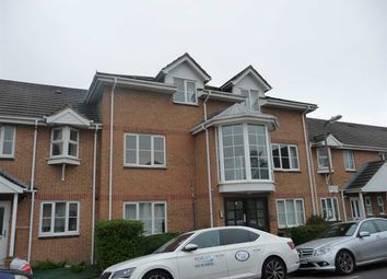 Thumbnail 2 bed flat for sale in Claremont Road, Fratton, Portsmouth