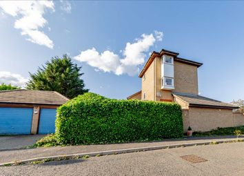 Thumbnail 3 bed detached house for sale in Chevalier Grove, Crownhill, Milton Keynes
