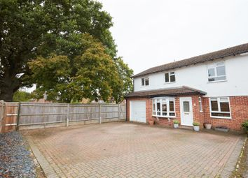Weyhill Close, Tadley RG26. 4 bed semi-detached house